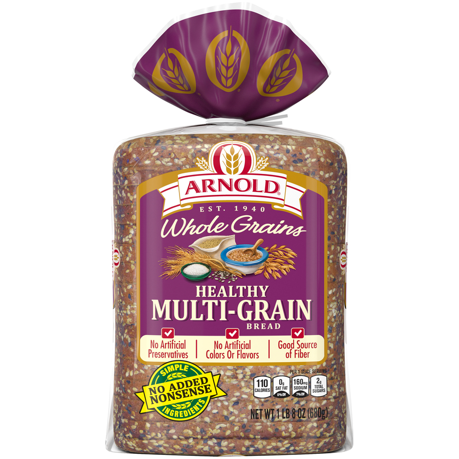 Arnold Healthy Multi Grain