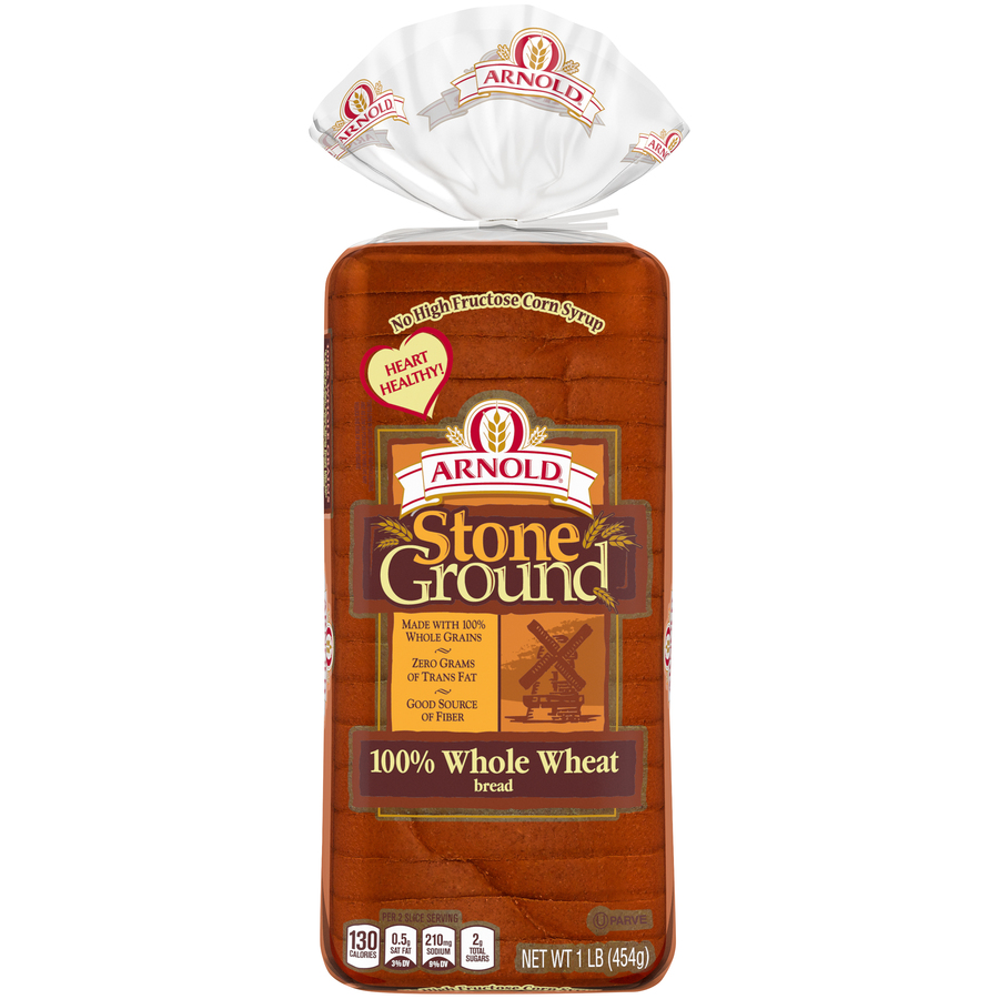Arnold Whole Wheat Bread