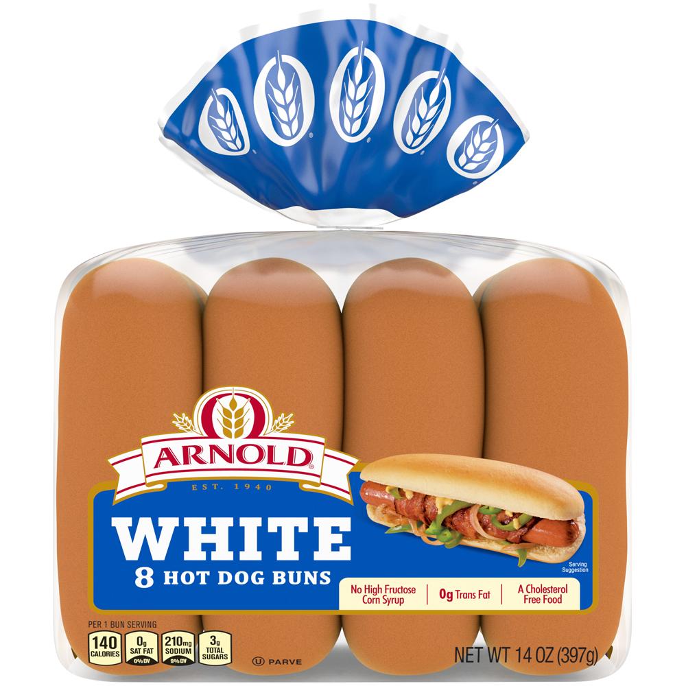 Arnold Hot Dog