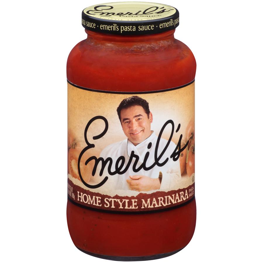 Emeril's Homestyle Marinara