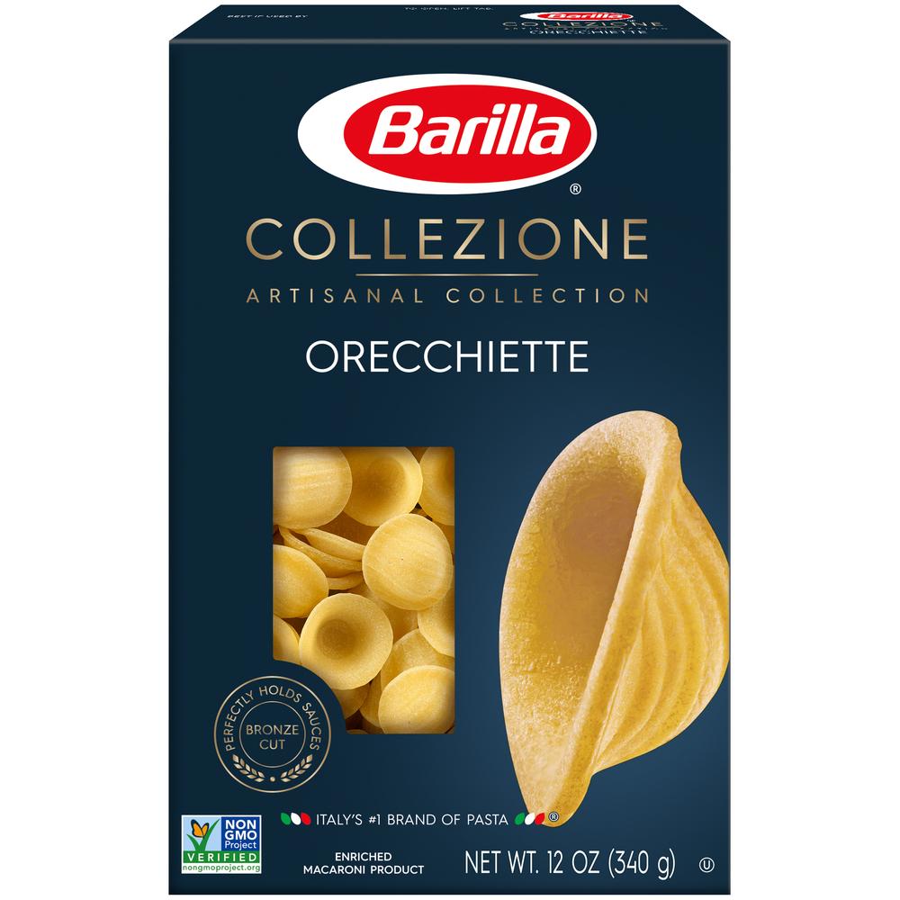 Barilla Orecchiette Pasta