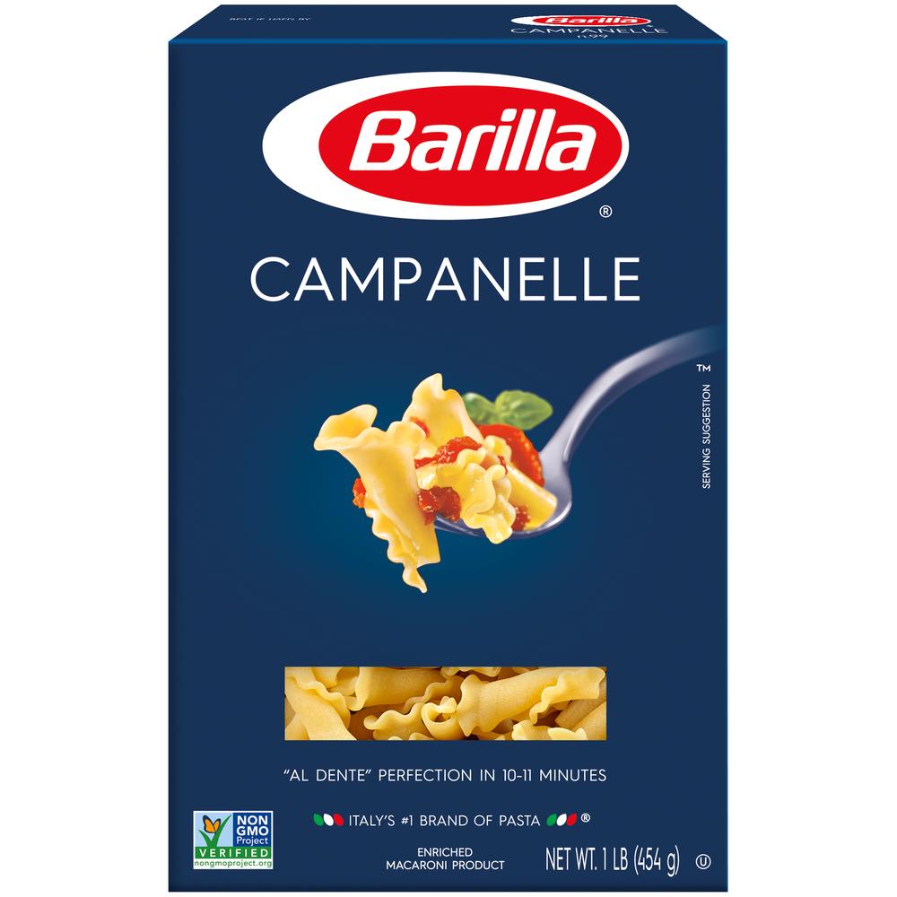 Barilla Campanelle