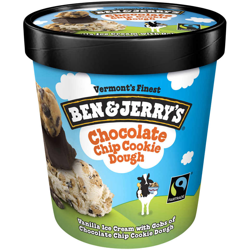 Ben & Jerry's Chocolate Chip