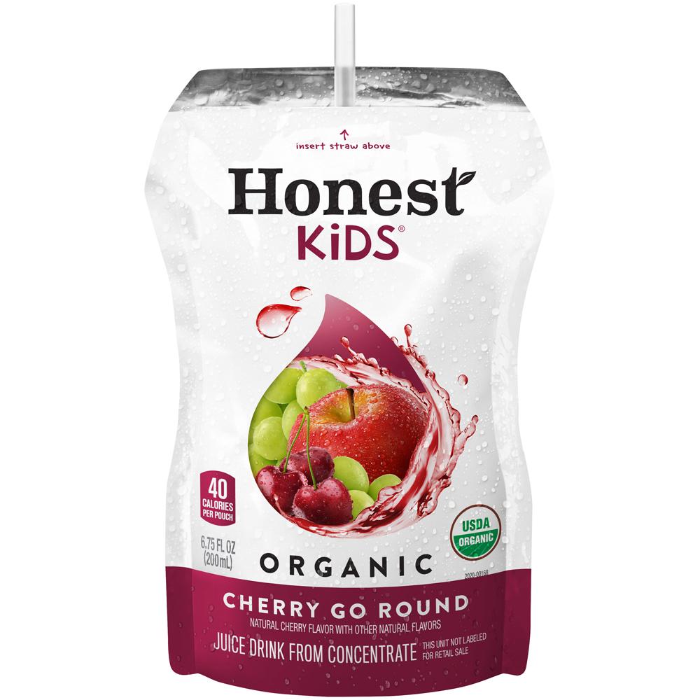 Honest Kids Organic Cherry