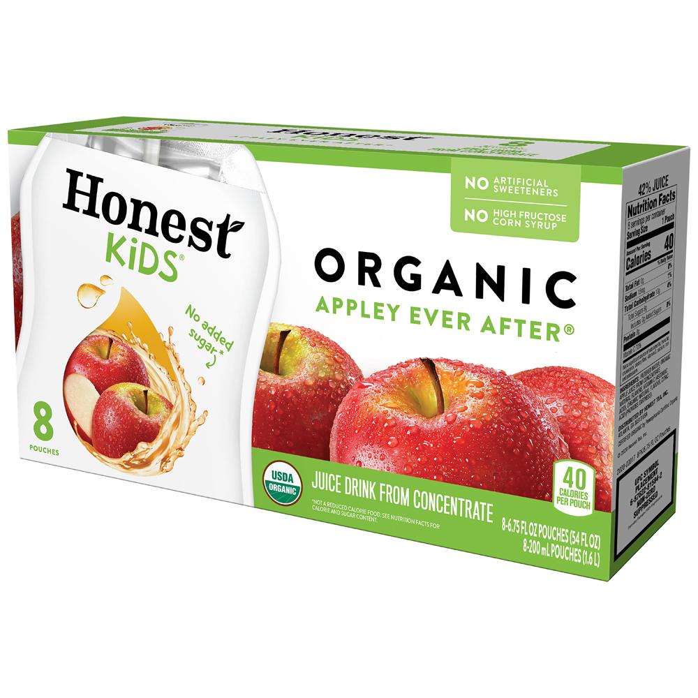 Honest Kids Appley Ever After
