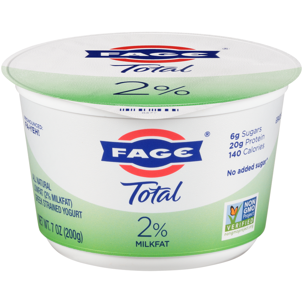 Fage Total Plain