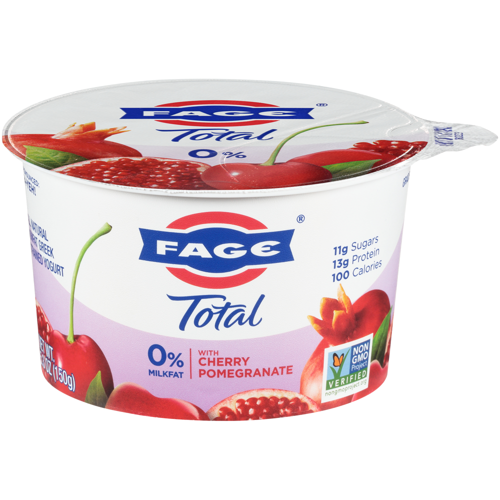 Fage Cherry Pomeganate