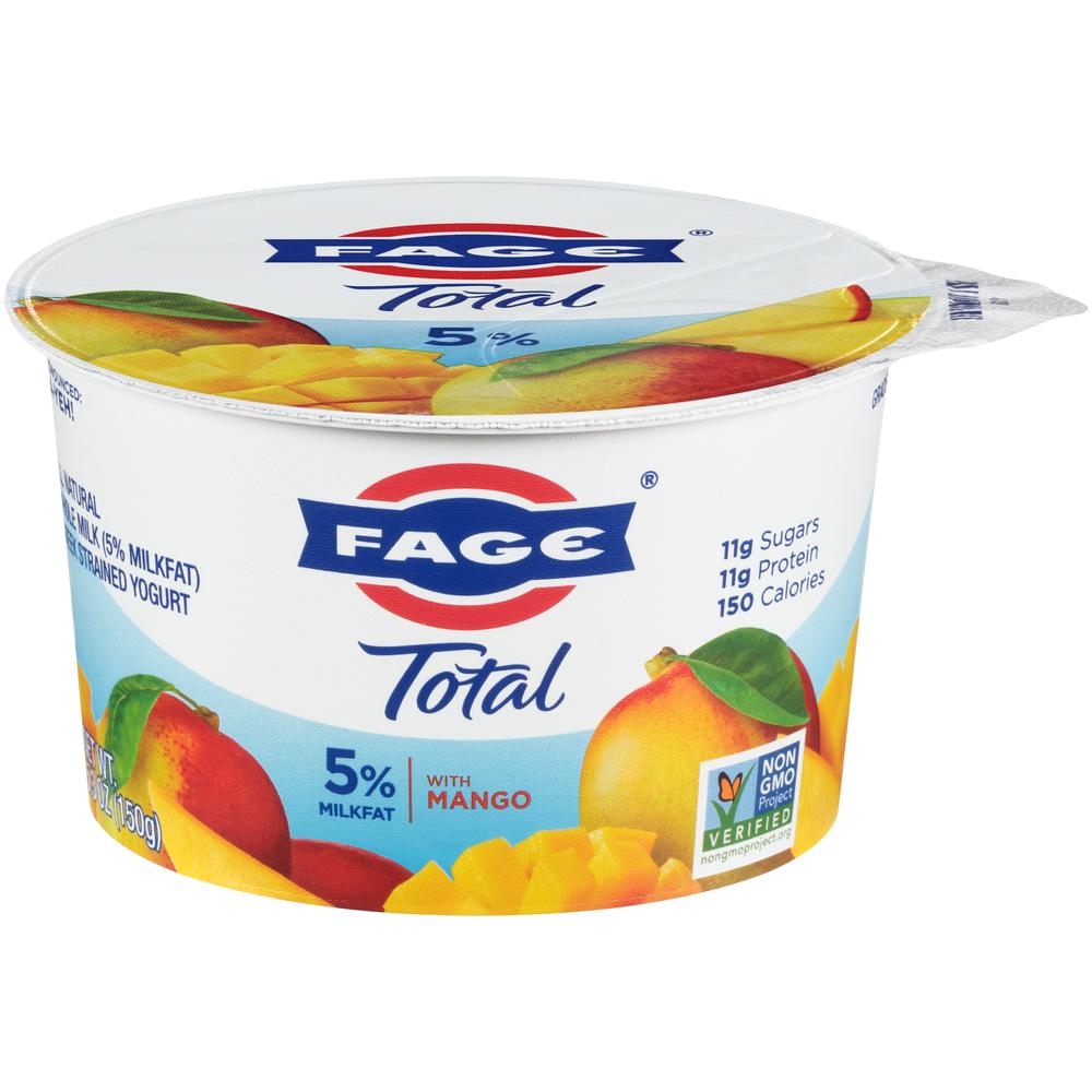 Fage Mango