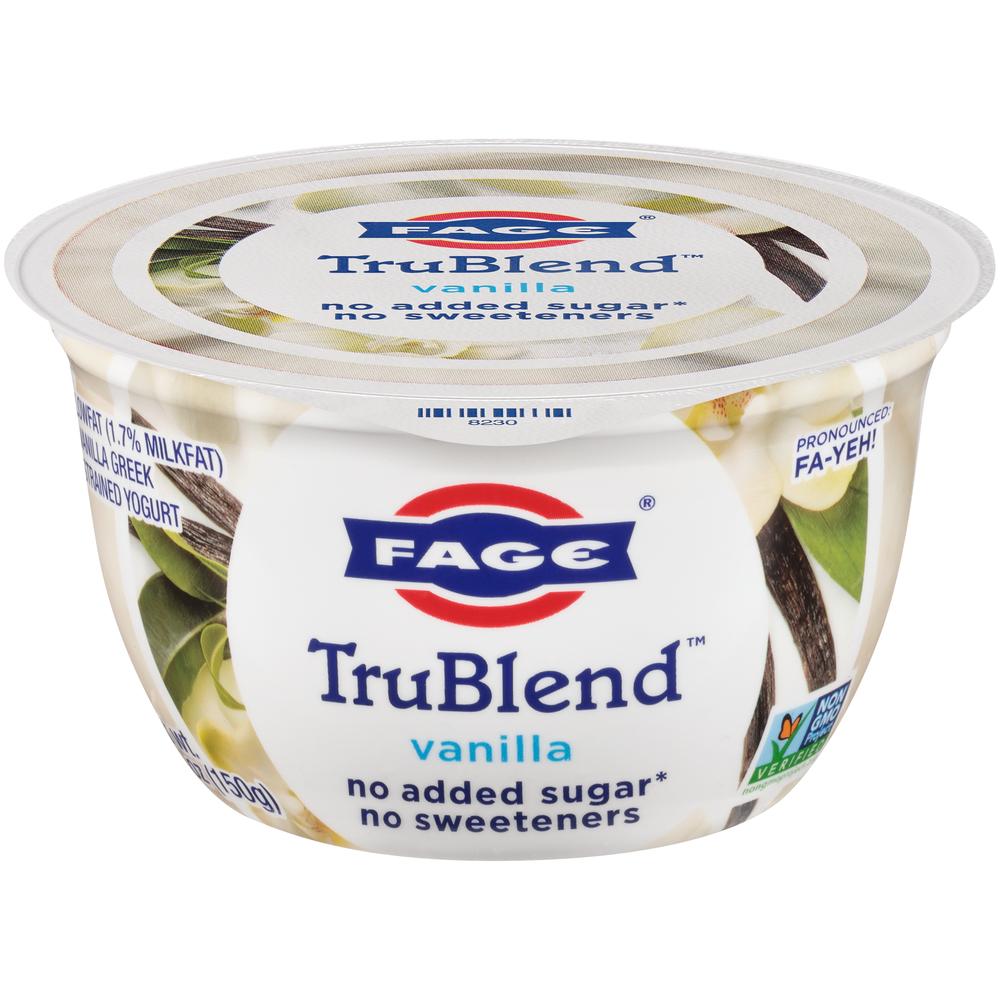 Fage Trublend Vanilla