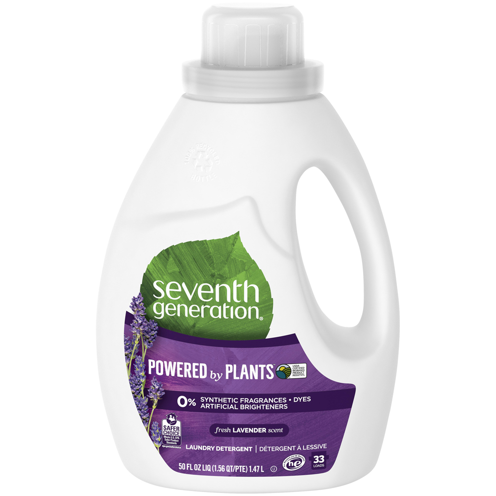 7th Generation 2X Ultra Eucalyptus & Lavender
