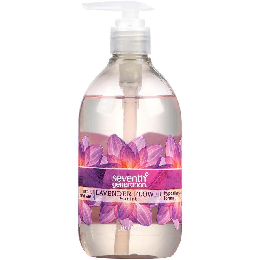 7th Generation Hand Soap Lavender