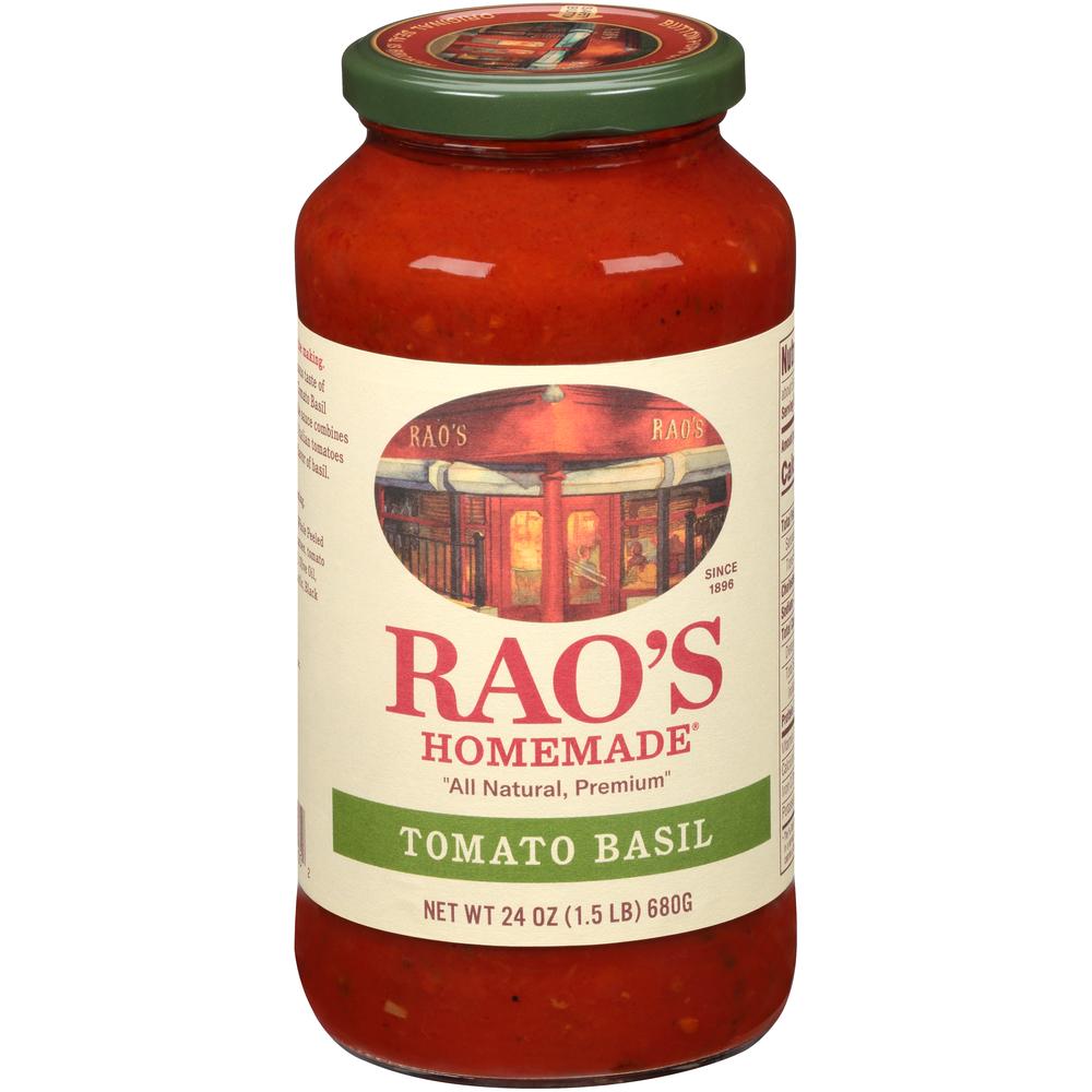 Rao's Tomato Basil