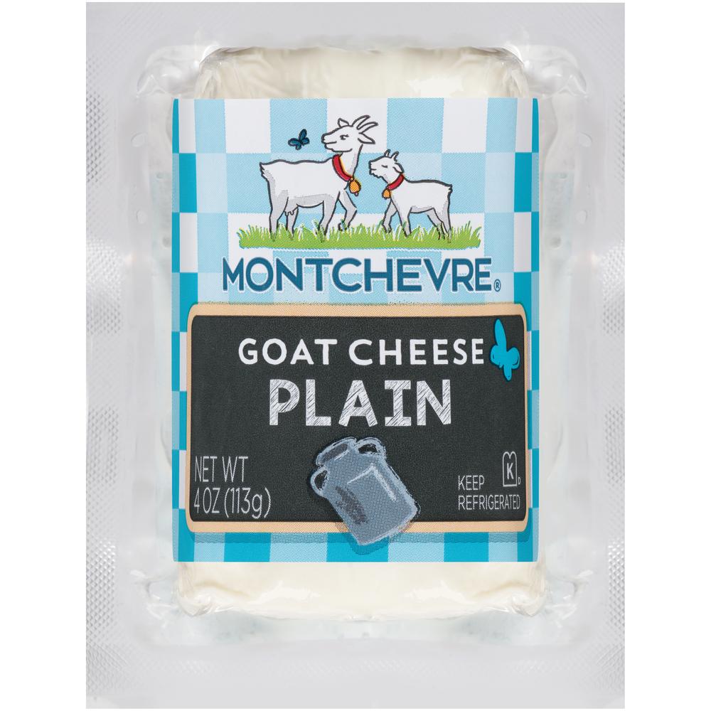 Montchevre Fresh Goat Cheese
