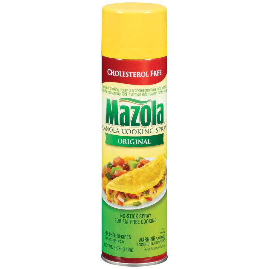 Mazola Canola Spray