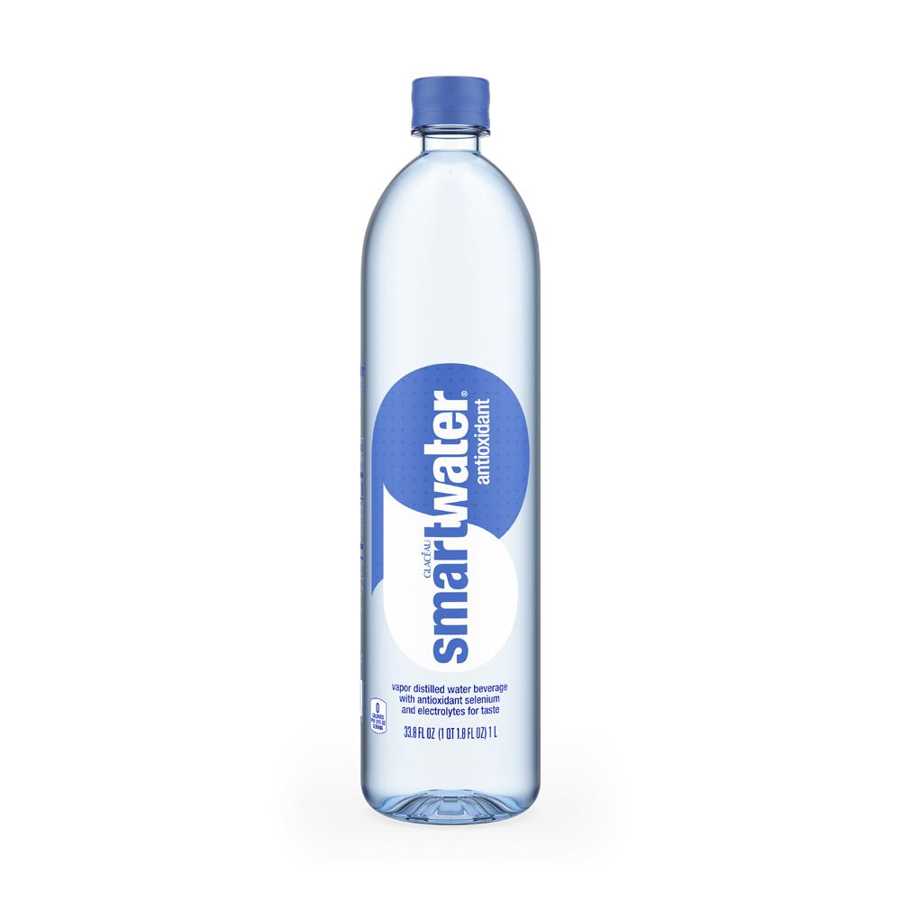 Smartwater Antioxidant 1 liter