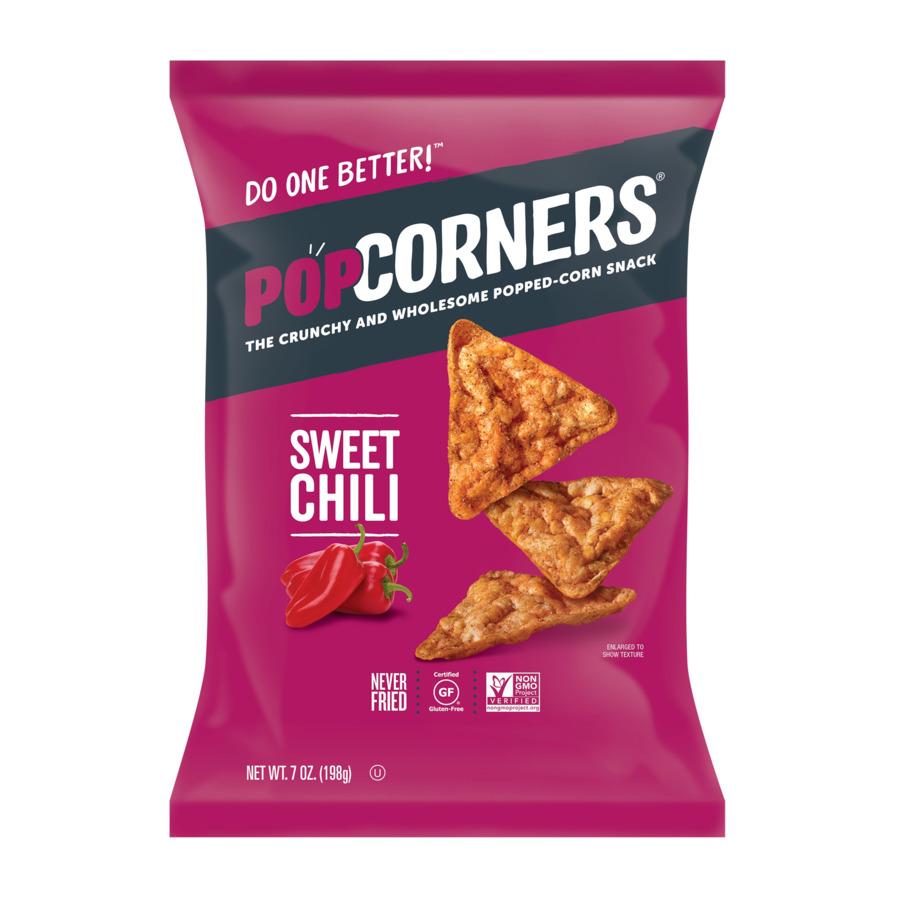 Popcorners Sweet Heat Chili