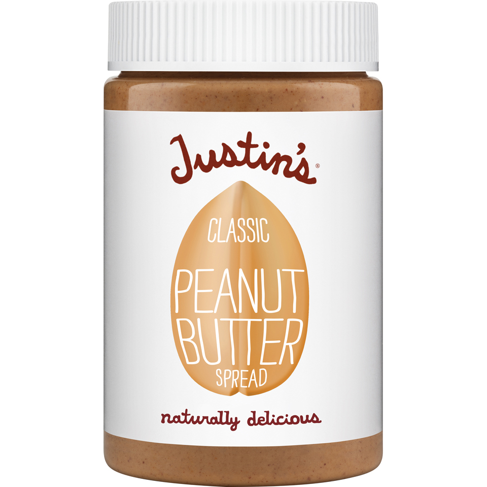 Justin's All Natural Peanut Butter